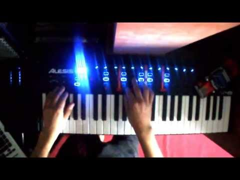 KIKI-SAMA - Requiem For A Dream - Alesis VI49