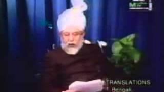 Answers to Allegations on Ahmadiyyat 7{Urdu Language}