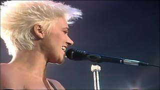 Roxette - The Look 1989