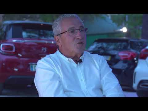 Entrevista temática com Vitor Gomes.