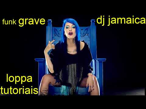 novo cd o melhor do funk grave 2018 loppa tutoriais e lpa videos dj jamaica de cuiaba