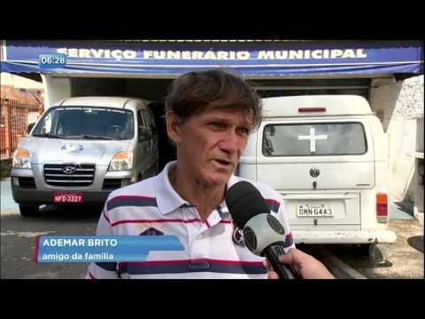 Idosa atropelada por ônibus morre e família cobra justiça
