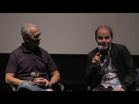 Tolkien - Dome Karukoski Q&A