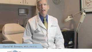 North Carolina Plastic Surgery Center/Dr. Bowers speaks about Breast Augmentation