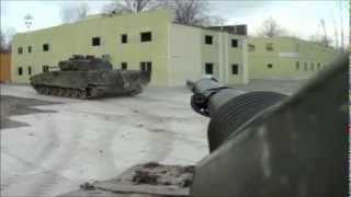 Sabaton-Back in Control: Swedish army takes back Gotland