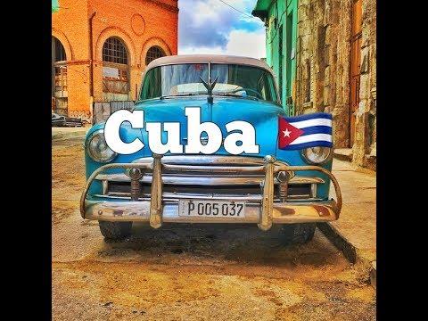 Visit Cuba!  Tourist Guide for Havana and Vinales