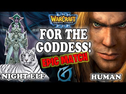 "Grubby | ""For The Goddess!"" [EPIC] 