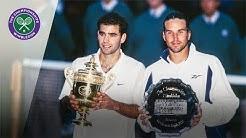 Pete Sampras vs Pat Rafter: Wimbledon Final 2000 (Extended Highlights)