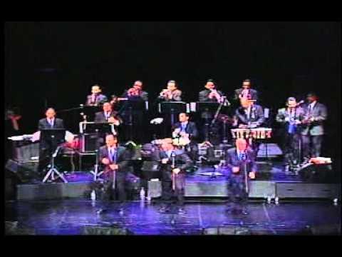 LA MITAD (WILLIE ROSARIO) LIVE CALI-COLOMBIA