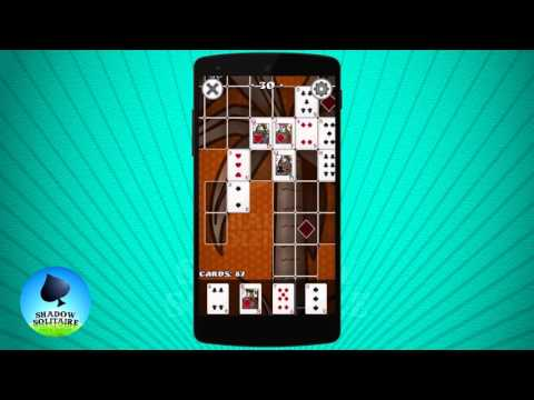 Shadow Solitaire (Android)