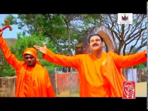Gadi Gadi Bayasara Chaka | Odia Jaganath Bhajan | Sricharan | Dhruba Das | Sanjay | Sabitree Music