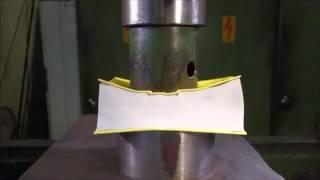 Hidrolik pres press videosu (efsane)