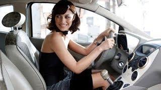 видео Как выбрать сиденье для водителя автомобиля?