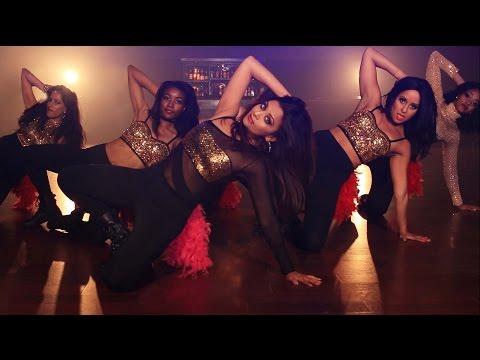 Asalaam-e-Ishqum | Bollywood (PussycatDolls-Themed) Dance Choreography | Deepa Iyengar