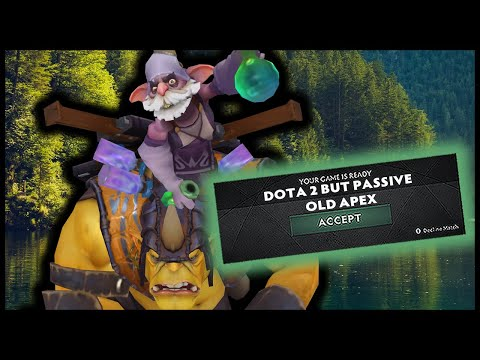 Dota 2 But Speed Is Op from YouTube · Duration:  33 minutes 14 seconds