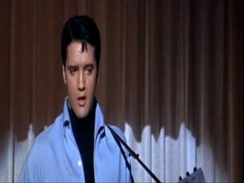Elvis Presley Roustabout Il Cantante Del Luna Park