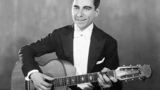 Nick Lucas - You're driving me crazy (1930)