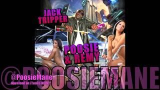 Poosie Mane - She Rollin