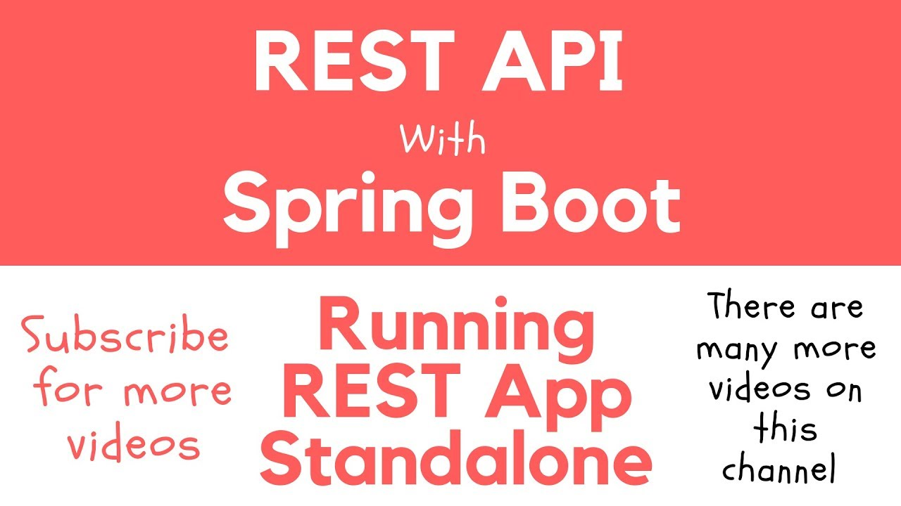 Run Spring Boot App from a Command Line - Apps Developer Blog