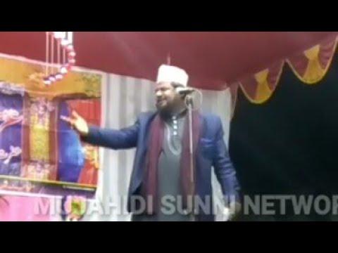 Rasta Haq ka dikhate.... By- Shahid Raza, At Jagti