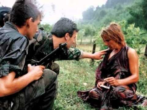 the u s involvement in bosnia positive The united states involvement in bosnia is it positive or negative after a lifetime of war in bosnia, can the united states really offer positive change.