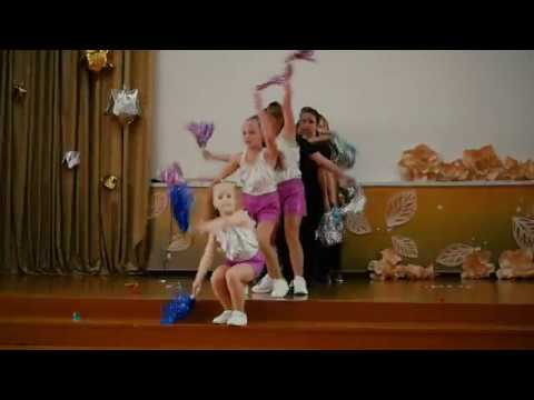 "Студия танца ""Грация"" г. Барановичи."