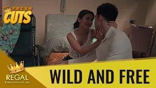 Regal Fresh Cuts: Wild and Free - 'Ikaw ang pinaka gwapong rebound na hindi ko pakakawalan'