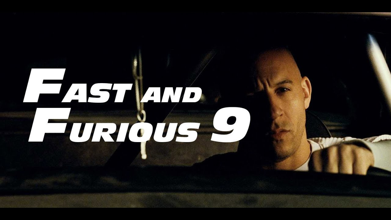 Fast & Furious - 9 Official Movie Teaser & Trailer 2019 HD ...