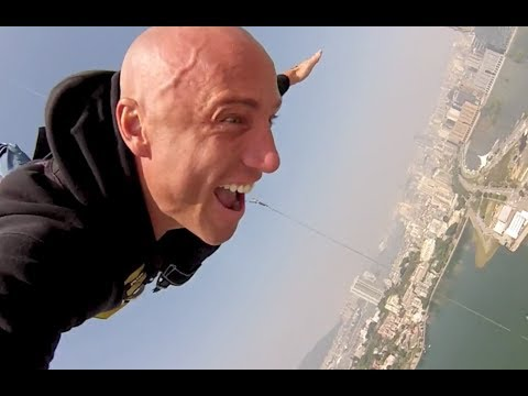 5 Crazy Adventures That Will Make Your Stomach Drop