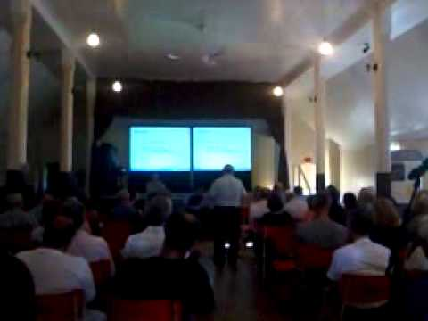 june 18 2012 shale gas meeting in havelock nb