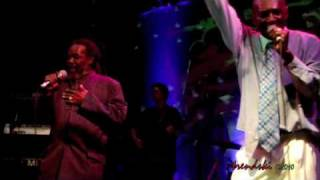 The Melodians - Rivers Of Babylon (Live @ DUB CLUB) 5/12/10