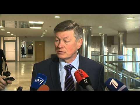 EBU Klaipeda