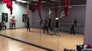 PFC Hip Hop Choreo Klazz