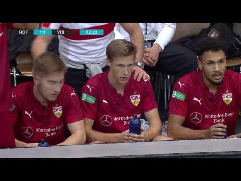 MBJC 2017 - Hauptturnier Finale: TSG 1899 Hoffenheim vs. VfB Stuttgart