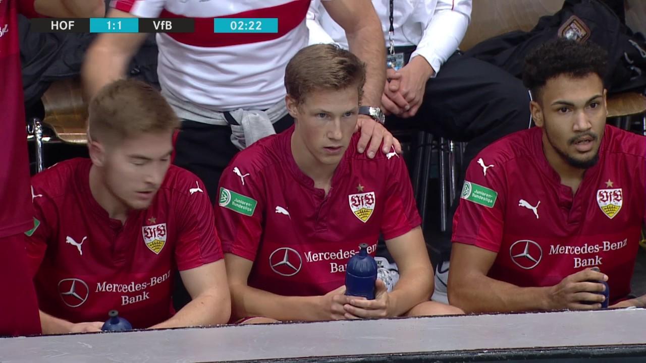 Hoffenheim Stuttgart 2017