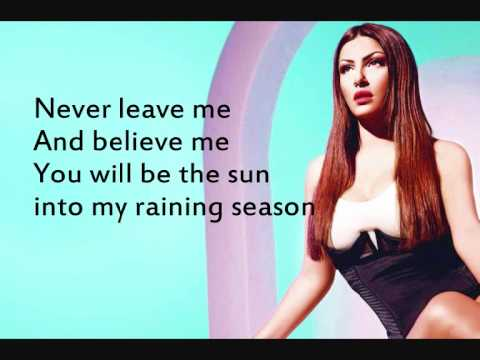 Elena Paparizou - My Number One - Karaoke