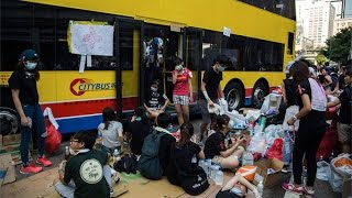 Hong Kong's Complicated Relationship With Beijing