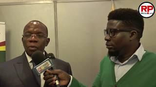 """[Climat des affaires en Guinée] """" le ministre des investissement vend bien la Guinée à Paris"""""""