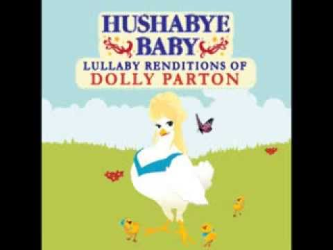 Coat Of Many Colors - Lullaby Renditions of Dolly Parton - Hushabye Baby
