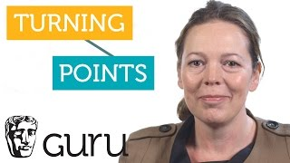 Olivia Colman Discusses Her Career | Turning Points
