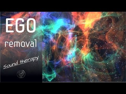 Meditation music * Remove fears and negative thoughts * Relaxing music * The Ego killer