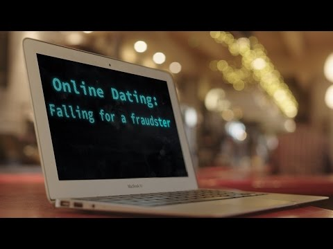 Online dating fraud hits a record high in the UK from YouTube · Duration:  16 minutes 7 seconds