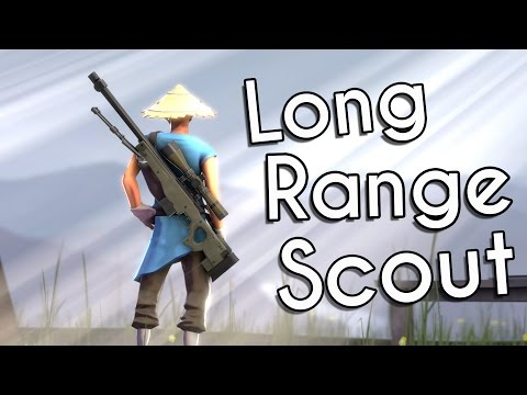 TF2 - Long Range Scout [part 2] from YouTube · Duration:  2 minutes 54 seconds