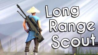 TF2 - Long Range Scout [part 2]