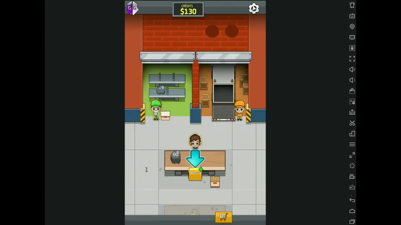HACK IDLE FACTORY TYCOON (100%) NO FAKE - FR