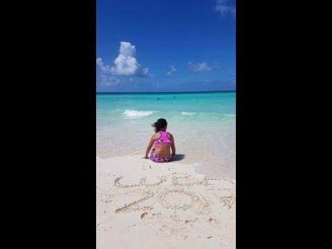 Cuba Summer Vacation 2017