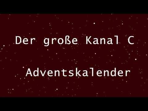 Kanal C   Adventskalender   Türchen #2