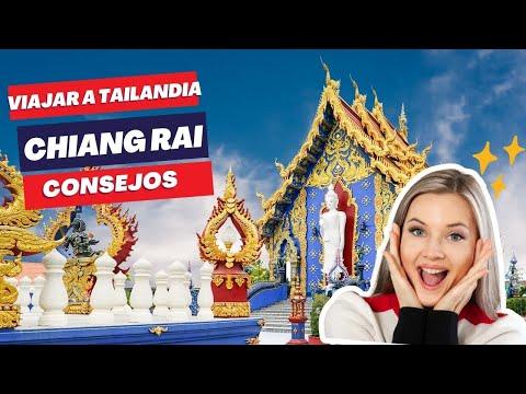 Visitar Chiang Mai - ¿Qué hacer en Tailandia?