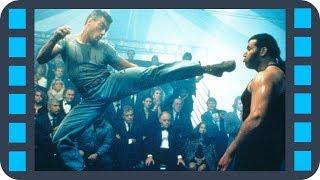 Финальный бой — «Самоволка» (1990) Сцена 6/7 QFHD