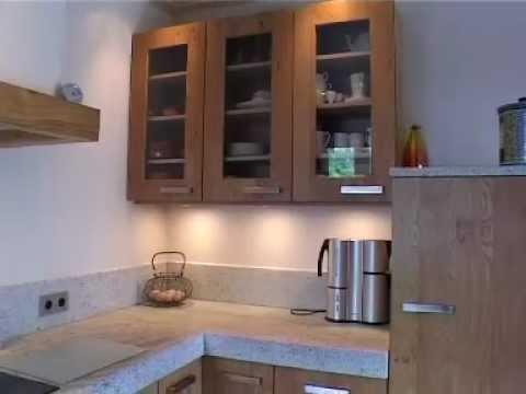 Keuken Eiken - YouTube